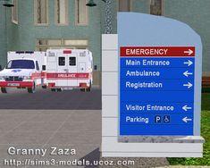 Объекты для Sims 3 от Бабушки Зазы - Форум - The Sims Models