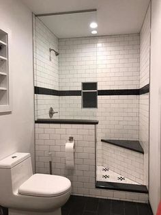 bathroom design trends ideas for 2019 13 Fashion Designer Home Collections bathroom design trends ideas for 2019 bathroom design trends ideas for 2019 bathroom desi Bathroom Renos, Bathroom Layout, Bathroom Renovations, Small Bathroom, Bathroom Hacks, Master Bathrooms, Bathroom Storage, New Bathroom Ideas, Bathroom Mirrors