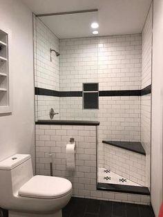 bathroom design trends ideas for 2019 13 Fashion Designer Home Collections bathroom design trends ideas for 2019 bathroom design trends ideas for 2019 bathroom desi Bathroom Renos, Bathroom Layout, Bathroom Renovations, Small Bathroom, Bathroom Hacks, Master Bathrooms, Bathroom Storage, New Bathroom Ideas, Bathroom Mirrors