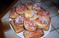 Régime Dukan (recette minceur) : Brioche à la vanille  #dukan http://www.dukanaute.com/recette-brioche-a-la-vanille-1157.html