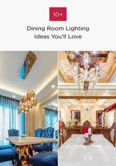 Stunning Dining room lighting ideas you can get inspired by! Dining Room Design, Dining Rooms, Dining Area, Dining Table, Smart House, Home Decor Hacks, Indian Homes, Indian Home Decor, Dining Room Lighting