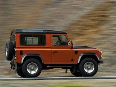 New Land Rover Defender | Land Rover takes the Defender to new heights with Fire & Ice editions ...