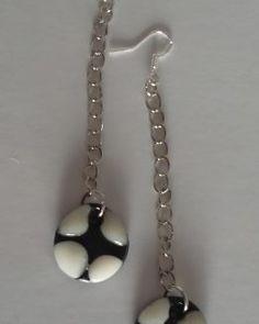 "Armband ""Kreation Sonia"" – Monikas Accessoires Drop Earrings, Coffee, Gallery, Jewelry, Blanco Y Negro, Ear Rings, Earrings, Special People, Special Gifts"