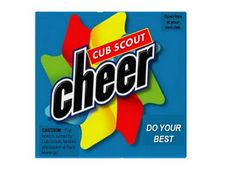 11 pages of Cub Cheers : clipart.usscouts....    Cheer box clip art found at : strongarmor.blogs...