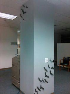 Halloween 2015 Halloween 2015, Filing Cabinet, Workplace, Lockers, Locker Storage, Furniture, Home Decor, Decoration Home, Room Decor