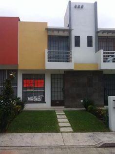 Bonita casa en Emiliano Zapata Morelos