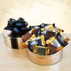 Classic Ghirardelli Chocolate Gift Tin -- You can get more details at