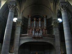 église Saint-Pierre (Besançon). Franche-Comté