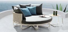 Orlando Collection – Daybed | Lotus Home