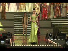 전통의상 , 2013 아시아뉴스타모델선발대회  Asia New Star Model Contest