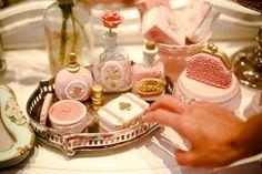 Chá de Lingerie da Lalá Noleto   Blog de Casamento DIY da Maria Fernanda