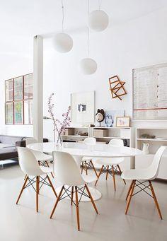 6 idei pentru locul de luat masa care sa te inspire