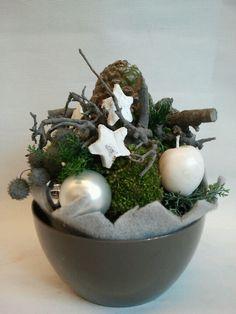 Potje kerst..R.Tamminga