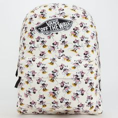 VANS Disney Minnie Mouse Realm Backpack 257080167 | Backpacks