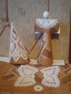 Master class na drutach fishnet ANGEL Crochet Ornaments, Christmas Crochet Patterns, Crochet Snowflakes, Crochet Doily Patterns, Angel Ornaments, Thread Crochet, Crochet Doilies, Crochet Yarn, Crochet Flowers