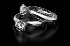Tips to Buy and Sell Diamond Rings