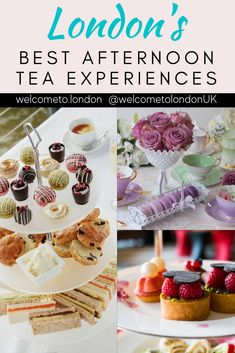 If you're looking for afternoon tea, London is full of the best places to try. Check out this post for the top places for afternoon tea in London. #london #afternoontea #daysout #uktravel #creamtea Afternoon Tea London, Best Afternoon Tea, British Traditions, Alice Tea Party, London Attractions, Cream Tea, Clotted Cream, Top Place, Things To Do In London