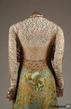 Paul Poiret evening dress | Paul Poiret (1879-1944), Evening dress, c.1912 - A.lain R. T.ruong