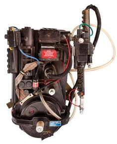 Original Ghostbusters Proton Pack