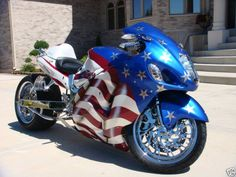Image detail for -Custom hayabusa pics - Motorcycle Pictures