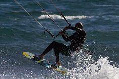 Evening Para Surfing 0742