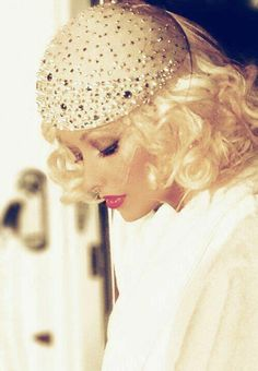 Christina Aguilera, Ain't no other man video