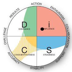 "image of DiSC ""dot"""