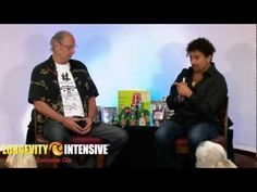 Super Brain-Charging Herb: Mucuna - David Wolfe and Ron Teeguarden LIVE at the Longevity Intensive 2012