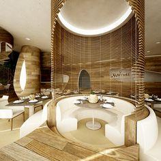 Marriott Restaurant Transformer - 4th winner place on www.jovoto.comDesign by Marco Marotto & Paola Oliva