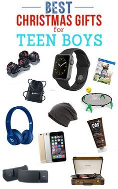 Best Gifts 14 Year Old Boys Will Want | Gift Guides ...