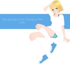 Tda Epilogue for Prologue Rin 2.00 [DL] by MajesticFork