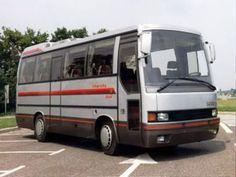 1986 Ikarus 325 Prototype -
