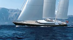 Parsifal III 178 ft / 54 m