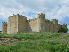 Shahbulag Castle in Nagorno Karabakh was built by a Persian khan in It's also called Tigranakert Castle in honor of century BC Armenian rulerTigranes the Great. 1st Century, The Republic, Monument Valley, Persian, Medieval, Castle, Nature, Travel, Voyage