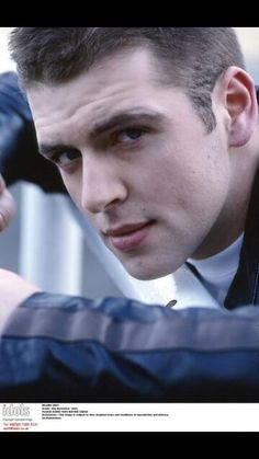 Mark Feehily most charming