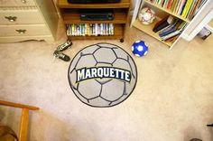 Marquette University Soccer Ball