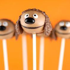 Muppets and Recipe | Disney Family.com