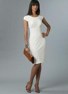 Dresses | Page 9 | Vogue Patterns