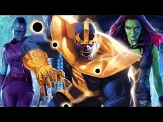 Thanos and the Infinity Gauntlet Explained - Comics History 101. Spoilers may be hidden. Cannot guarantee (we don't know what will cinematically be adapted). #SonGokuKakarot