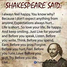 Feel happy!!!