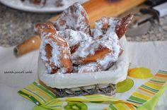 Bugnes lyonnaises extra-moelleuses 100 % réussies!! recette de bugnes lyonnaises moelleuses et légère avec la levure de boulanger