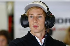 トロ・ロッソ、ブレンドン・ハートレーのF1アメリカGPでの起用を発表  [F1 / Formula 1]