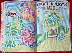 Wreck this journal ideas| Google