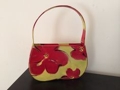 Handpainted art-bag