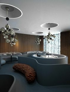 What do you think about cosmic? Do you like it? http://www.delightfull.eu/en/heritage/suspension/atomic-chandelier.php