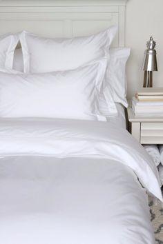 Cuddledown Organic Cotton Solids Sheet Sets – Organic Mattress and Sleep Canada