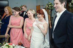 Jardin & Zach - A Madisonville Wedding