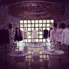 Concept Store, Corso Como in Milan