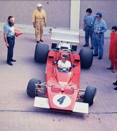 1973 GP Monaco (Ferrari 312B3)