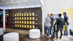 Salone del Mobile - Milano | Gibus